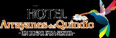 Hotel Arrayanes del Quindio
